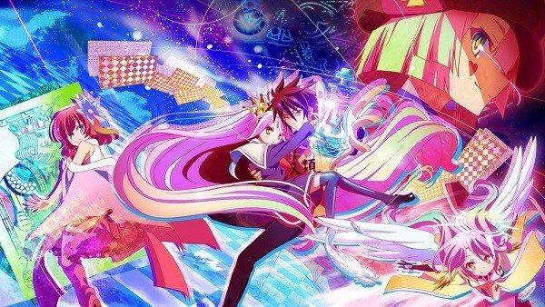 Los anime que todo aficionado a los videojuegos debería ver