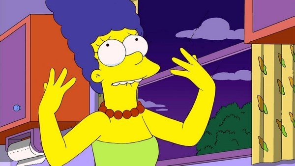 Los Simpson: Un fan imagina un final de ensueño