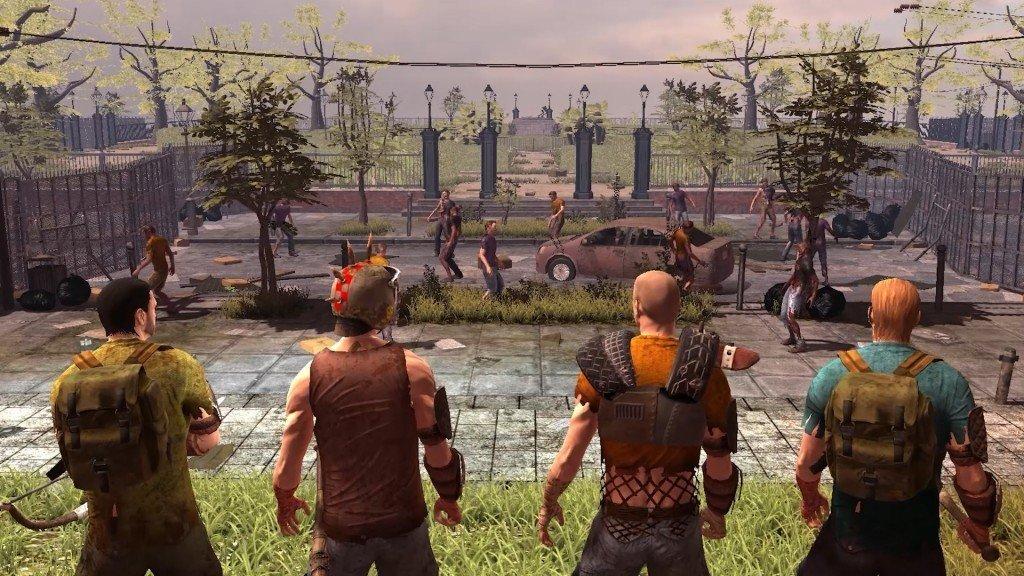 How to Survive 2 ya está disponible en Steam