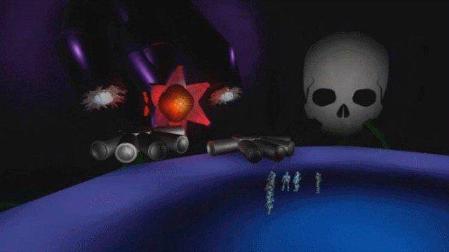 Zelda y Halo 5 cruzan sus caminos en un mod gracias a uno de sus jefes