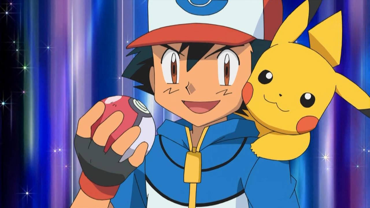 Pokémon: Así cambia desde que empiezan los juegos hasta que acaban