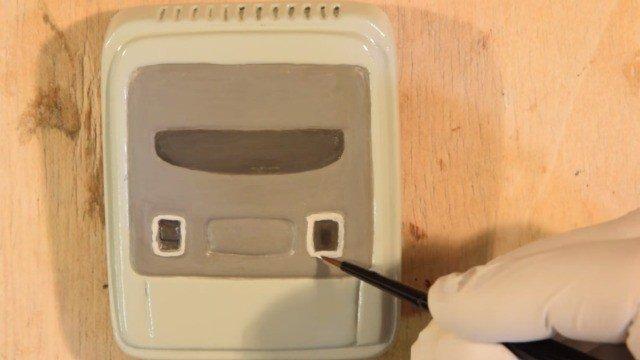 Construyen una Super Nintendo Mini con una Raspberry Pi Zero