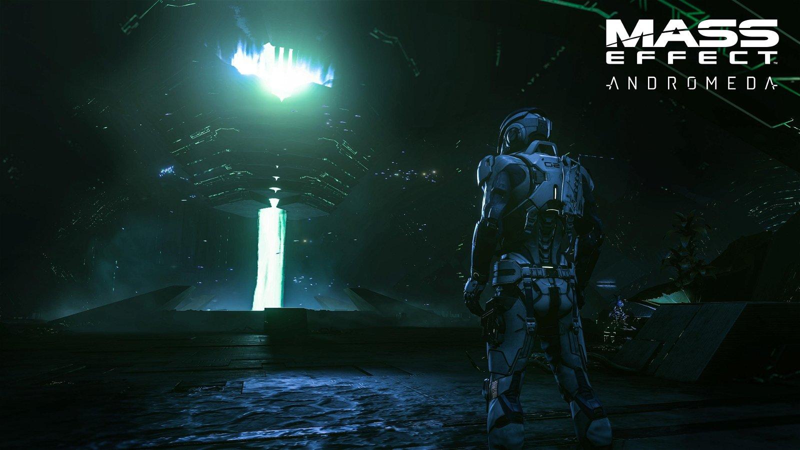 Mass Effect: Andromeda te permitirá poner voz a sus personajes