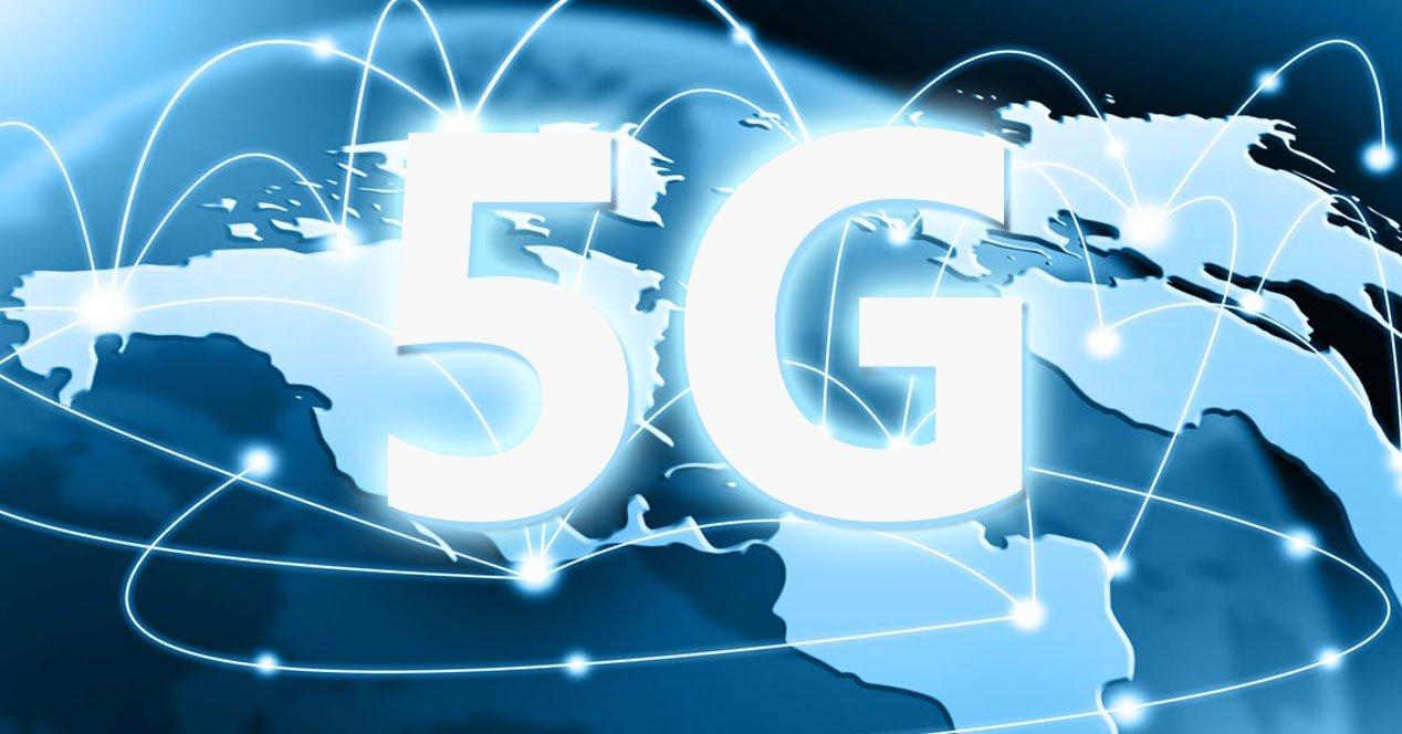 La tecnología 5G nos convertirá en una sociedad hiperconectada