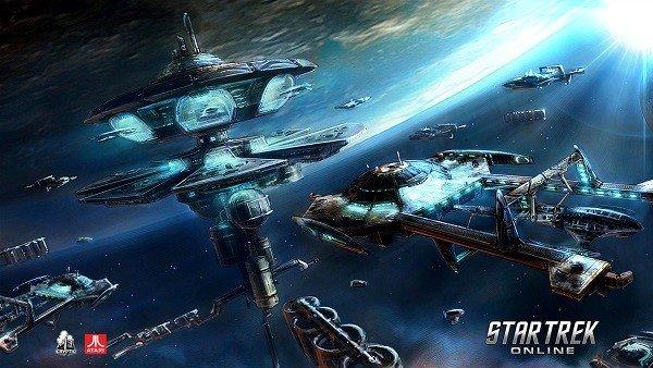 Star Trek Online presenta un nuevo tráiler y anuncia sus recompensas