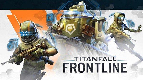 Titanfall anuncia un juego de cartas inspirado en su universo