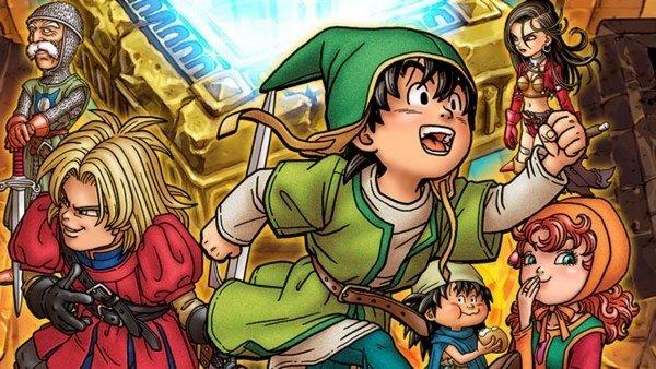 Hacer tareas en la infancia es como un RPG