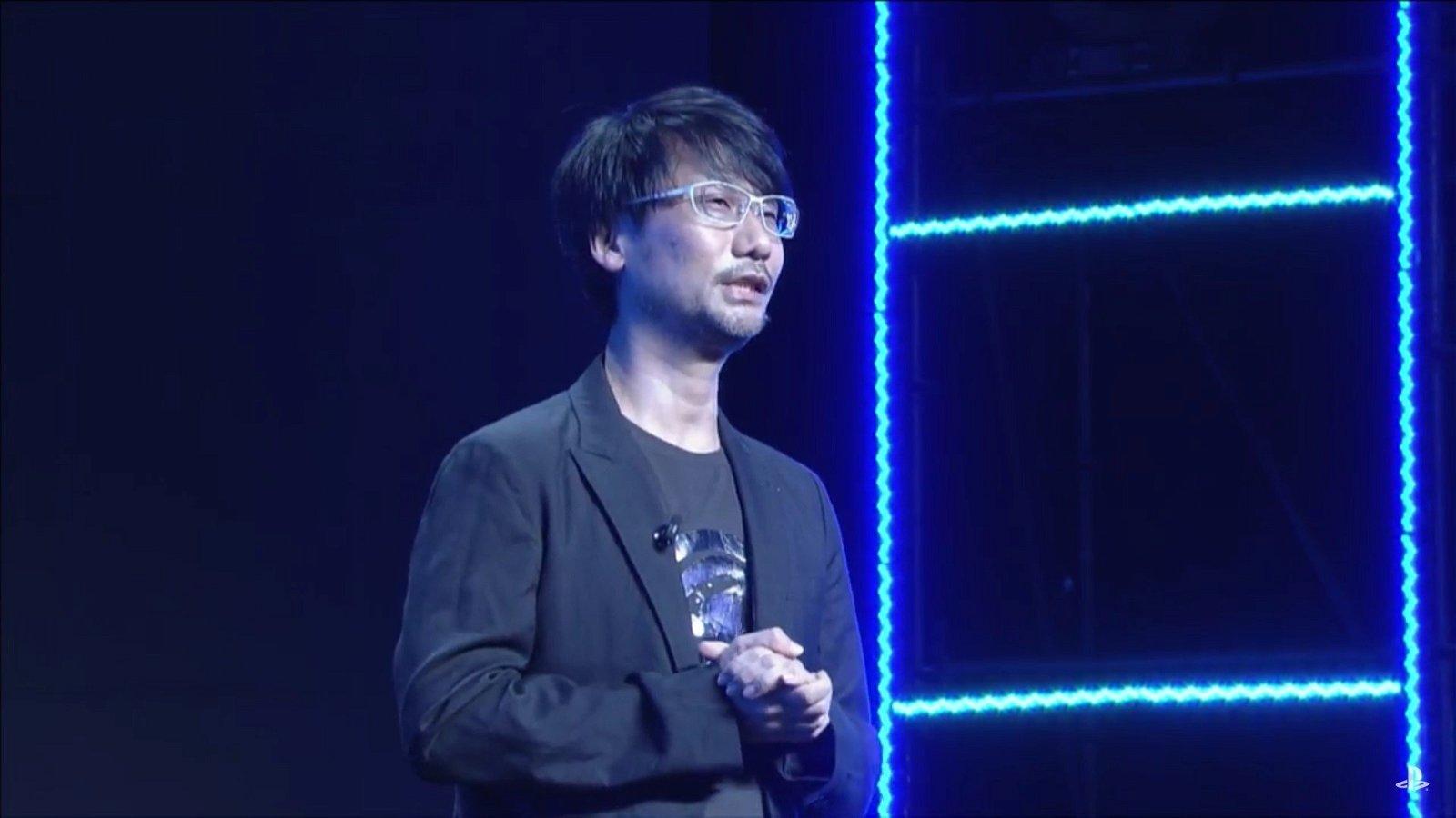 Tokyo Game Show 2016: Death Stranding será un juego de mundo abierto y con elementos online