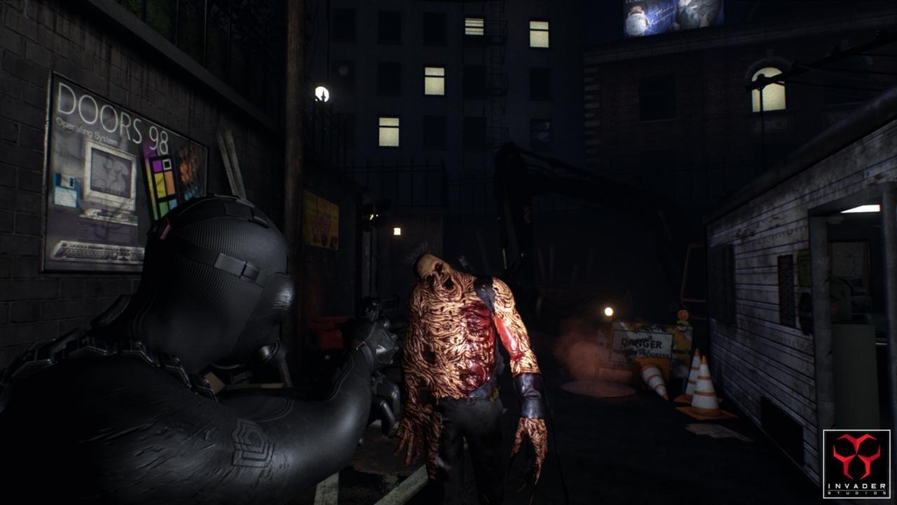 Resident Evil 2: El fan que trabajó en el remake está haciendo un nuevo juego de terror