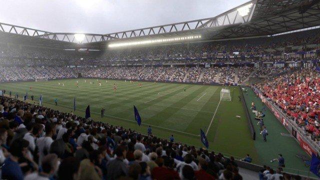 FIFA 17 detalla sus novedades para un mayor realismo