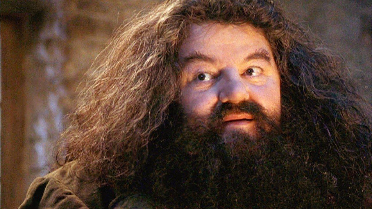 Harry Potter: Una teoría sugiere que Hagrid podría ser mucho más poderoso de lo que aparenta