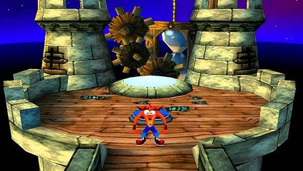 Crash Bandicoot Remasterizado no contará con el compositor original de su banda sonora
