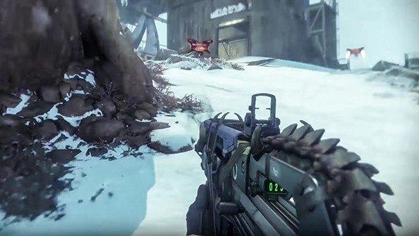 Destiny: Los Señores de Hierro muestra su primera misión en un gameplay