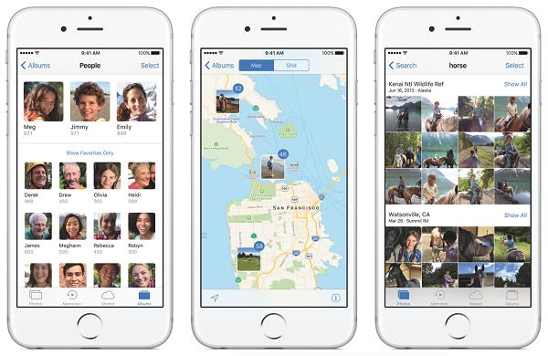 23 cosas que te permitirá hacer la nueva versión de iOS