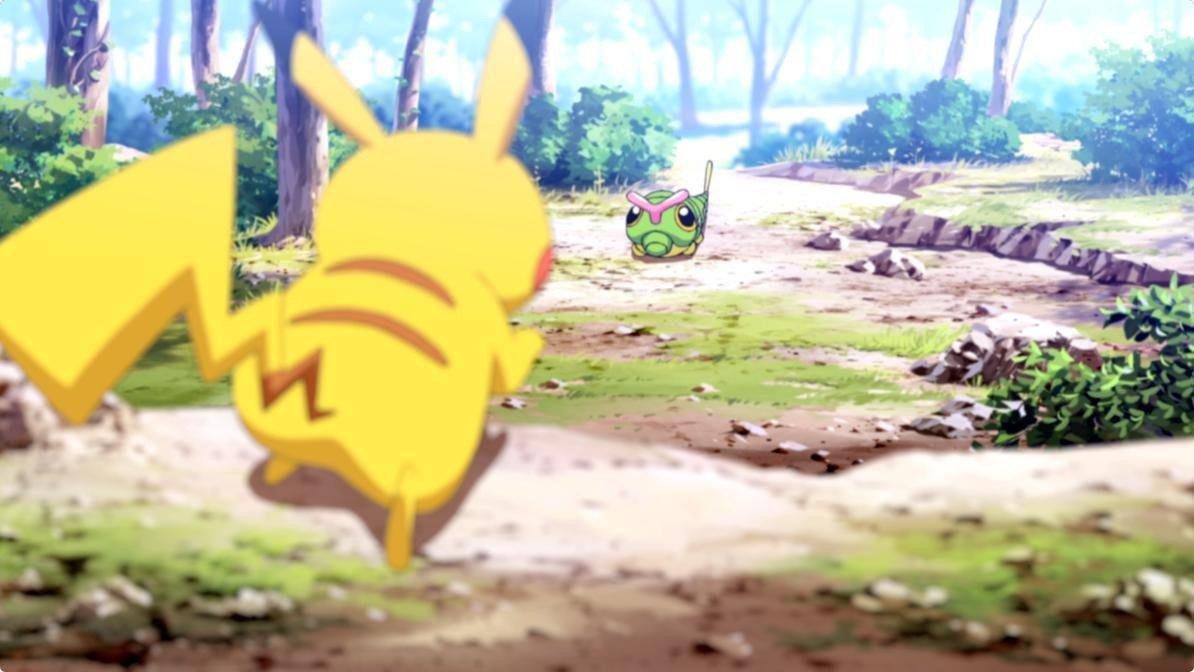 Pokémon Generaciones es la nueva serie de la franquicia