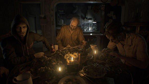 Resident Evil 7 desvela nuevas imágenes del juego