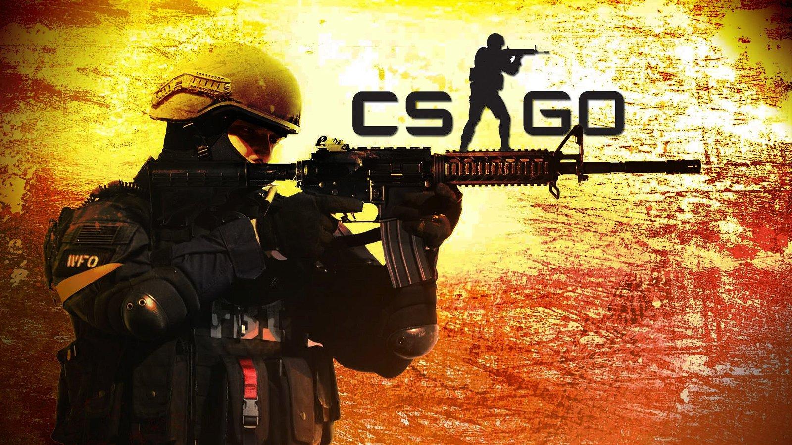 Counter-Strike banea a más de 10.000 jugadores en las últimas 24 horas