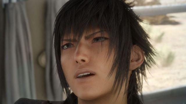 Final Fantasy XV repasa toda la información del juego en un tráiler