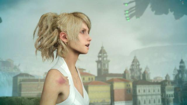 Final Fantasy XV: Recopilan en vídeo todas las escenas de los tráilers que no salen en el juego