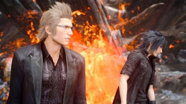 Final Fantasy XV: Su posible adaptación a PC tardaría más de un año