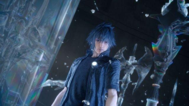 Final Fantasy XV: El DLC de Ignis será el último por esta razón