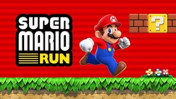 Super Mario Run alcanza 50 millones de descargas