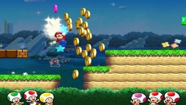 Super Mario Run: Ya puedes preguntarle a Siri por el juego