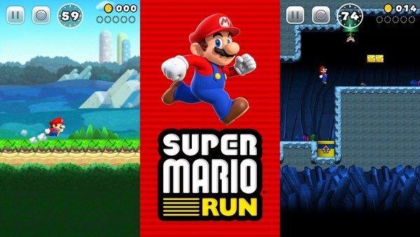 Super Mario Run: el motivo por el que solo se podrá jugar conectado a Internet