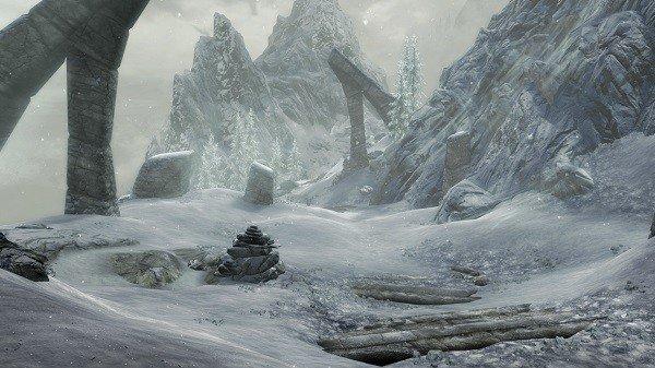 Skyrim: Special Edition ya dispone de un mod de supervivencia en Xbox One