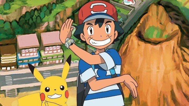 Pokémon Sol/Luna afronta el estreno de su anime con controversia
