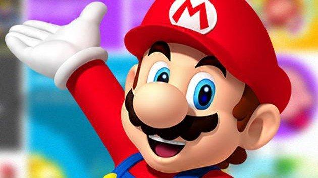 Mario llega en forma de stickers a iMessage