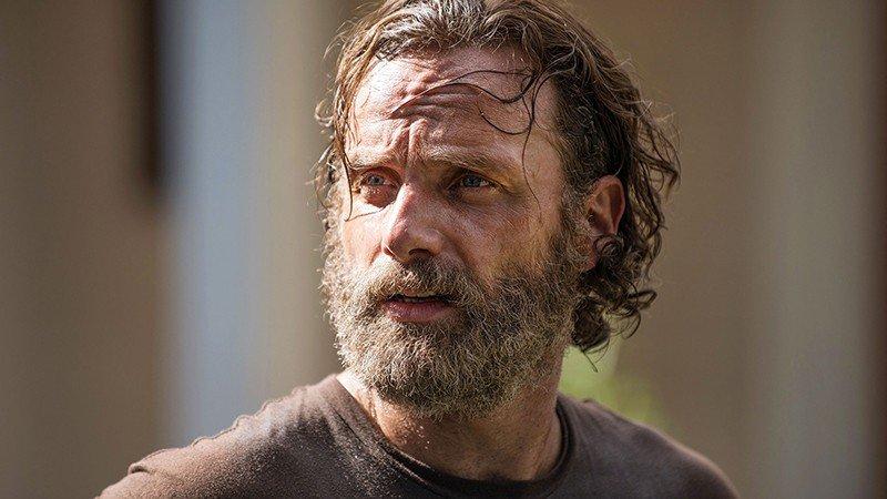 Esto es lo que ganan las estrellas de The Walking Dead y Juego de Tronos