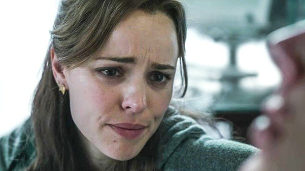 Doctor Extraño: Su nuevo avance revela la identidad del personaje interpretado por Rachel McAdams