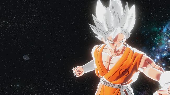 Dragon Ball Super: Goku podría tener una nueva transformación