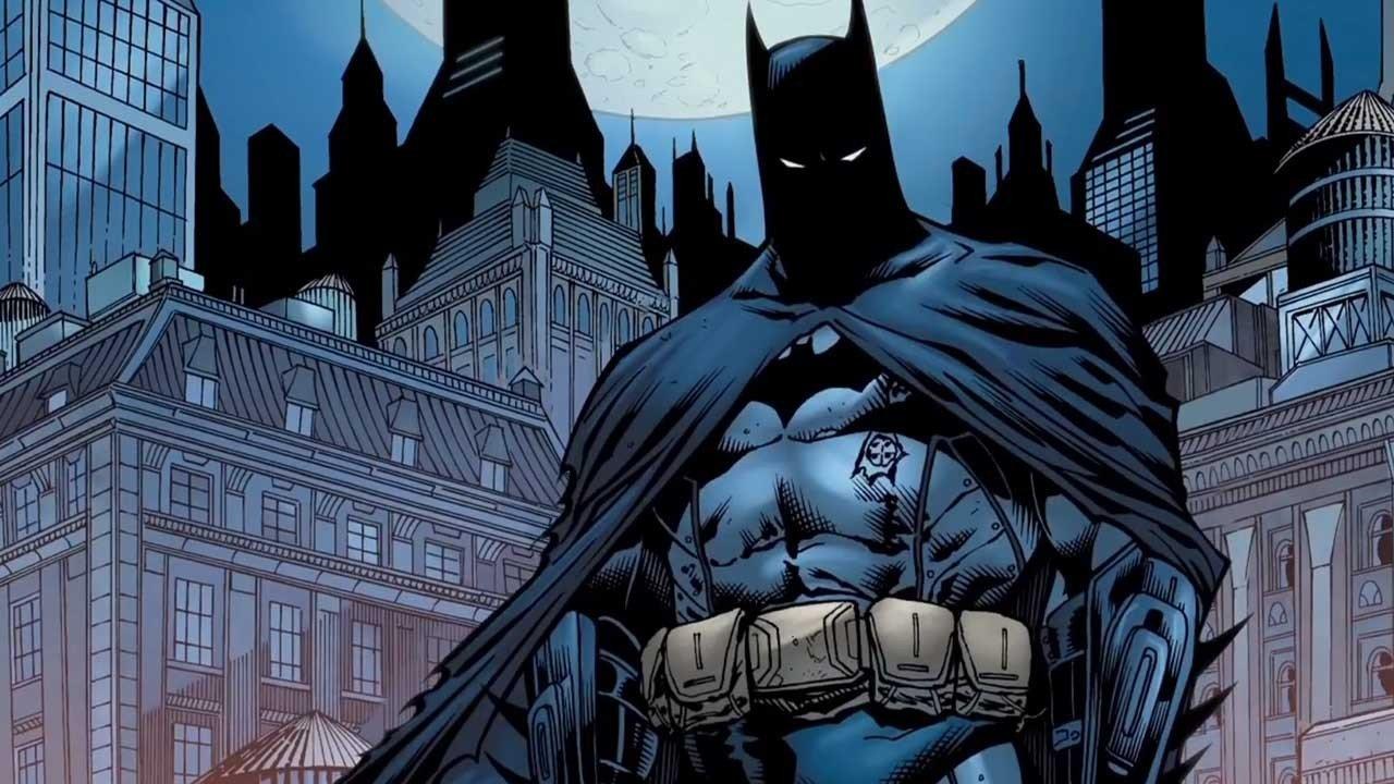 Batman: Los momentos más divertidos de los comics | Alfa Beta Juega