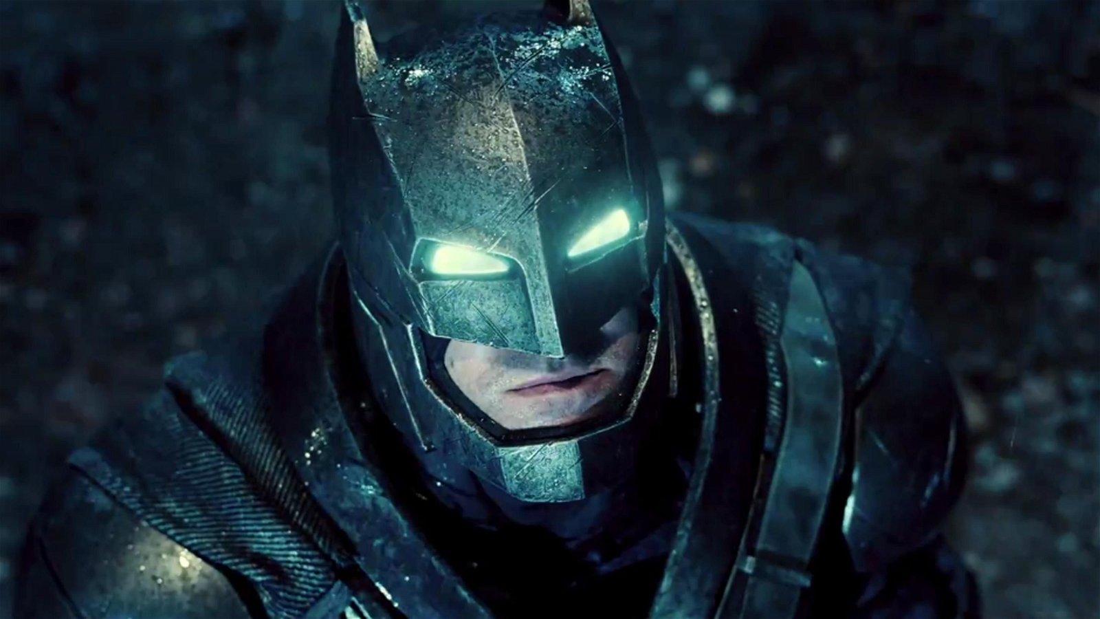 Escuadrón Suicida guarda una referencia a Batman que pocos vieron