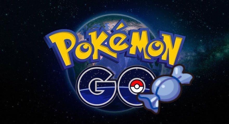Pokémon GO: Un truco te deja transferir la distancia recorrida a otro Pokémon