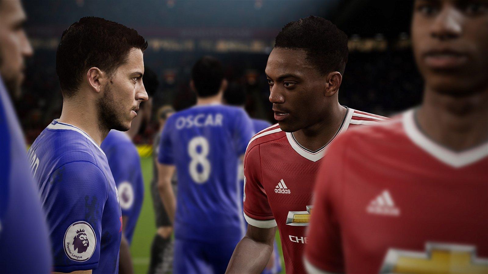FIFA 17 desquicia a los usuarios que adquieren la versión digital