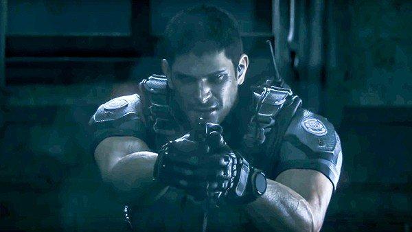 Tokyo Game Show 2016: Resident Evil: Vendetta muestra su primer tráiler