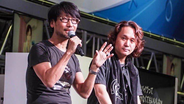 Tokyo Game Show 2016: Death Stranding: Kojima asegura que llegará antes de los Juegos Olímpicos