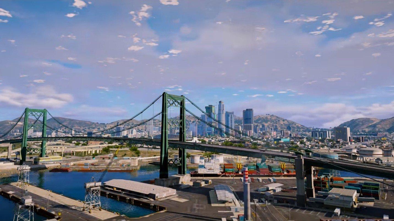 Grand Theft Auto V recibe el mod gráfico definitivo, Redux