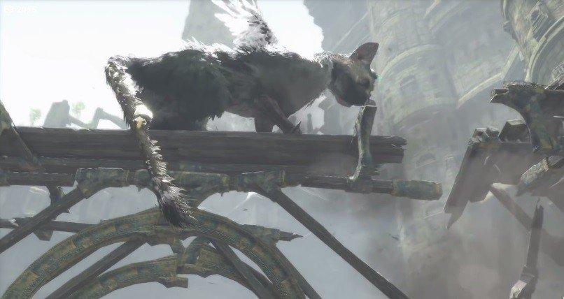 The Last Guardian tendrá soporte para PlayStation 4 Pro