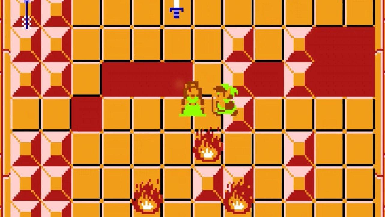 The Legend of Zelda puede completarse en 4 minutos con este glitch