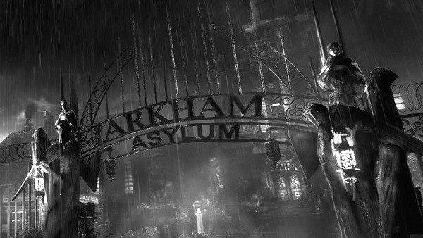 Batman: La próxima película transcurriría en el Asilo Arkham