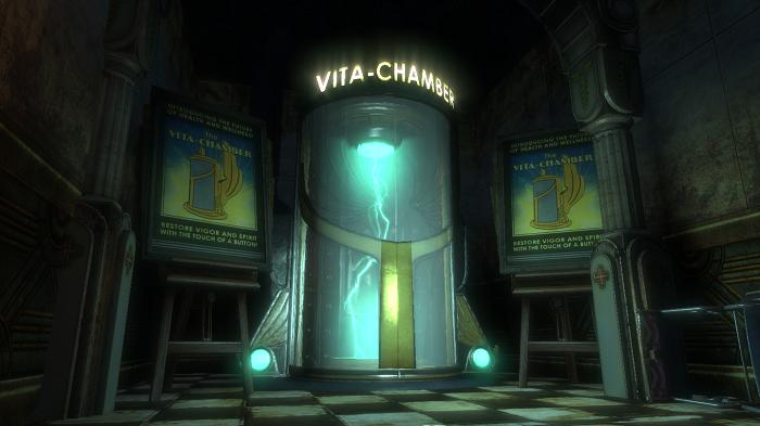 BioShock HD tiene un truco para conseguir su logro más difícil sin esfuerzo