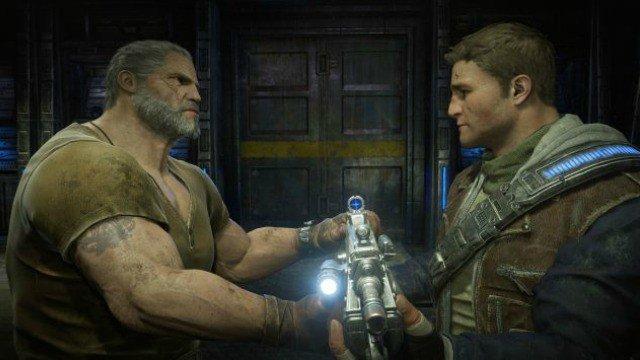 Gears of War 4 compensará a sus usuarios por los problemas del fin de semana