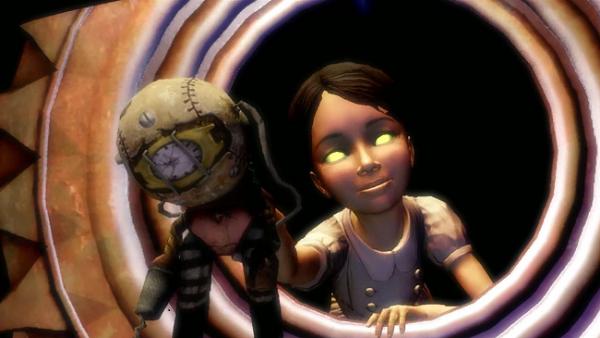 BioShock: The Collection prepara una actualización para solucionar los bugs