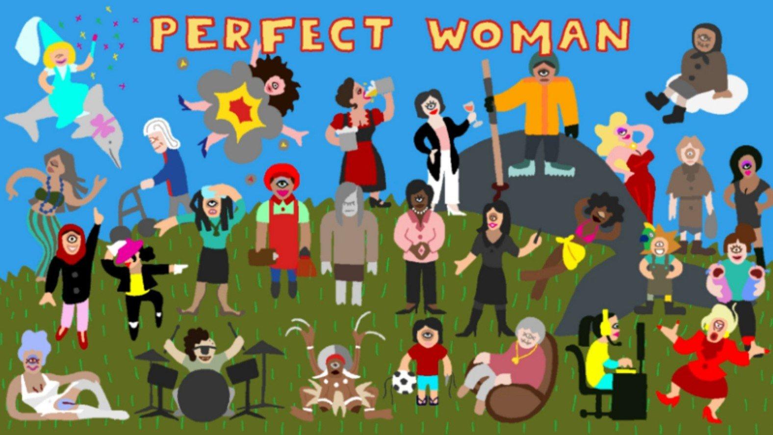 Un nuevo videojuego de Kinect critica los estereotipos machistas
