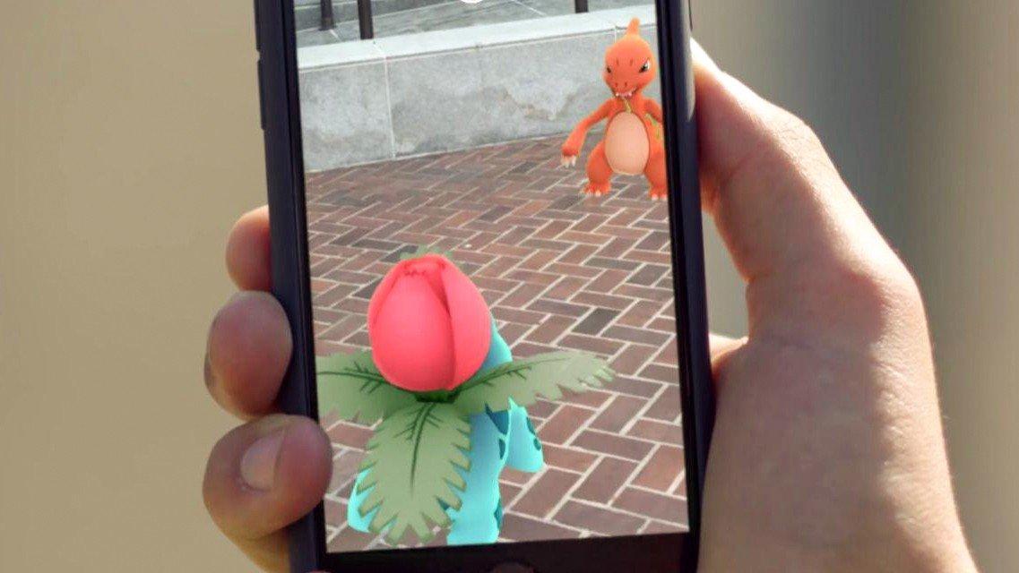 Pokémon GO permitirá saber el lugar de captura de nuestros Pokémon con su nueva actualización