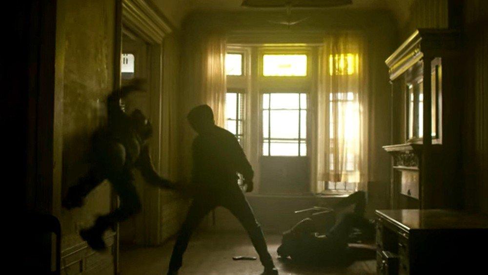 Luke Cage: Lucy Liu dirigirá el primer episodio de la segunda temporada